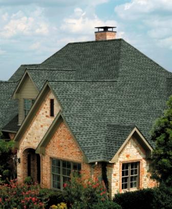 Asphalt & Laminated Shingle Roofing St. Louis