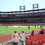 Win Free Cardinals Tickets!