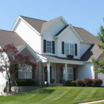 The Right Roofing Company in St. Charles
