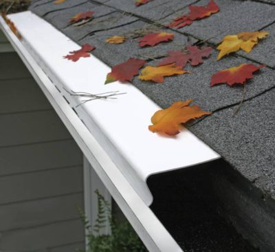 gutter guards st louis mo