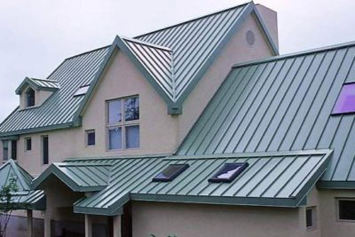 Metal Roofing St. Louis